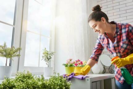 Domestic Cleaners Wanted Fremantle Fremantle Area Preview