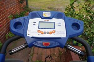 York Treadmill - Electric and Excellent Condition East Victoria Park Victoria Park Area Preview