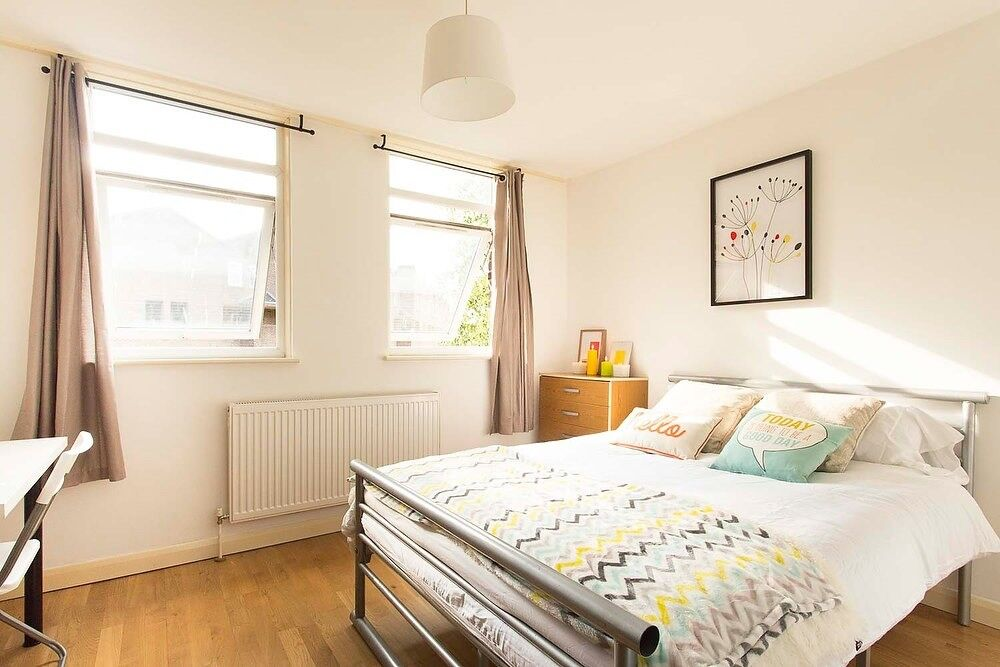 ***** LOVELY DOUBLE ROOM FOR COUPLE/FRIEND IN MAIDA VALE *****