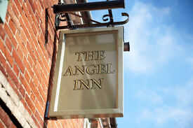 Sous Chef and Chef de partie needed for successful Suffolk chain of picturesque country inns