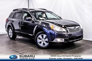 2010 Subaru Outback SPORT TOIT OUVRANT *** ONLY 56$/WEEK ALL INC