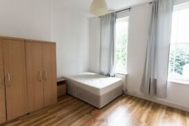 We are happy to offer this beautiful and bright large studio apartment in Carleton Road, Camden, N7