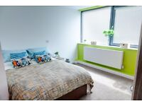 Student Studio Apartments in Central Middlesbrough