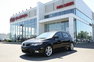 2011 Kia Forte5 2.4L SX Luxury