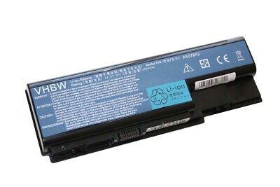 BATERIA 4400mAh para Acer ASPIRE 8920 6920G 7720Z