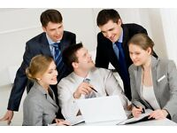 Looking for 5 German speakers Renting Rooms training provided 400-600pw