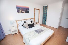 Lovely Double room - Seven Sisters