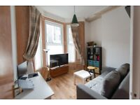 One Bedroom Ground Floor Flat West Kensington