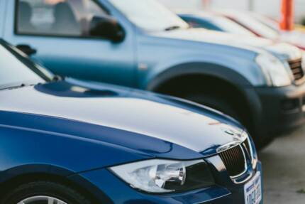 Why sell your own car? Mount Hawthorn Vincent Area Preview