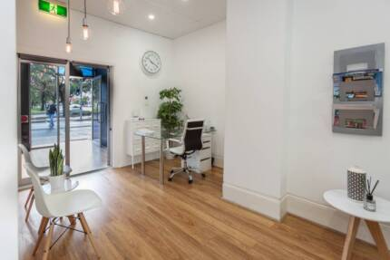 CBD Virtual offices only $35 per week!
