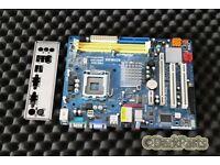ASRock G31M-GS Motherboard Socket 775 System Board