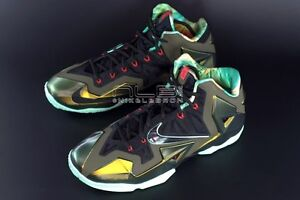 Nike Lebron 11 XI basketball shoes