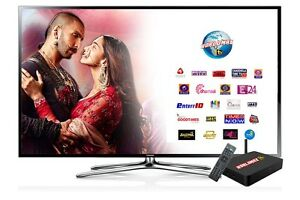 WORLDMAX INDIAN PUNJABI HINDI FIJI IPTV BOX LIFETIME SUBSCRIPTION Hallam Casey Area Preview