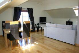 Top flat, 15 Miskelly Court, Darragh Cross, Saintfield, Co Down