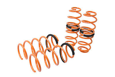 Megan Lowering Coil Springs fits Accord Coupe Sedan 4Cyl V6 08-12 MR-LS-HA08V6 Accord Lowering Springs