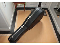 Hiscox Liteflite Guitar Case for J200 style or large Archtop