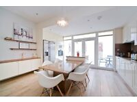 STUNNING 3 BEDROOM, 2 BATHROOM HOUSE WITH GARDEN MOMENTS FROM THE FRENCH SCHOOL IN KENTISH TOWN