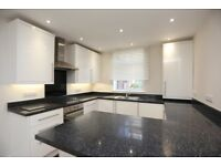 Newly refurbished two bedroom maisonette in central Hove