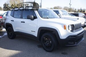 2016 Jeep Renegade SPORT 4X4