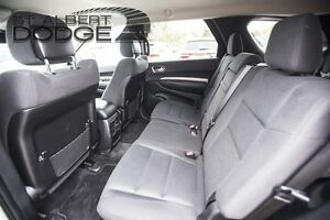 2015 Dodge Durango SXT w/ Power Drivers Seat | 5.0 Touchscreen w Edmonton Edmonton Area image 16