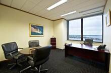 AMP Tower Perth - Amazing 2 Person Office with River Views West Perth Perth City Preview