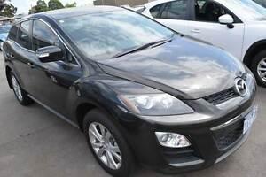 2011 Mazda CX-7 Wagon Warragul Baw Baw Area Preview