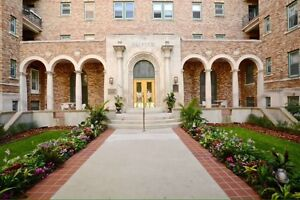 Historic Balfor Condo for rent: Rent Reduced