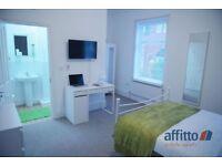 1 bedroom in Avondale Road, Wolverhampton