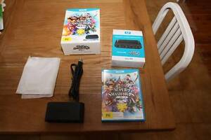 Super Smash Bros Wii U Collector's Edition - With Soundtrack Smithfield Parramatta Area Preview