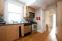3 Bedroom Main Floor Unit - Available May 2016 for Students!!