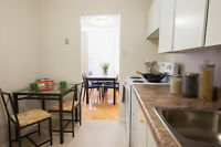 York Mills Rd & Leslie Rd - 2 Bedrooms Available Now!