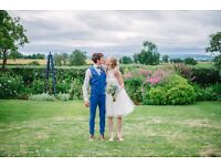 Wedding Photographer - Natural and relaxed Wedding Photography UK wide
