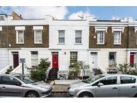 3 bedroom house in Rochester Road, Camden NW1