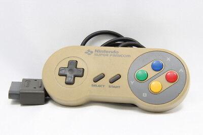 Used Super Famicom Controller SFC SNES Nintendo Japan #1001