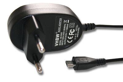 HANDY LADEGERÄT mit USB Buchse für HTC One Mini, One M8 (Htc One M8 Handy-ladegerät)