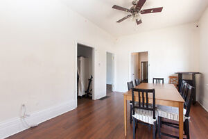 Downtown 4 Bedroom House! Great Location For Students!