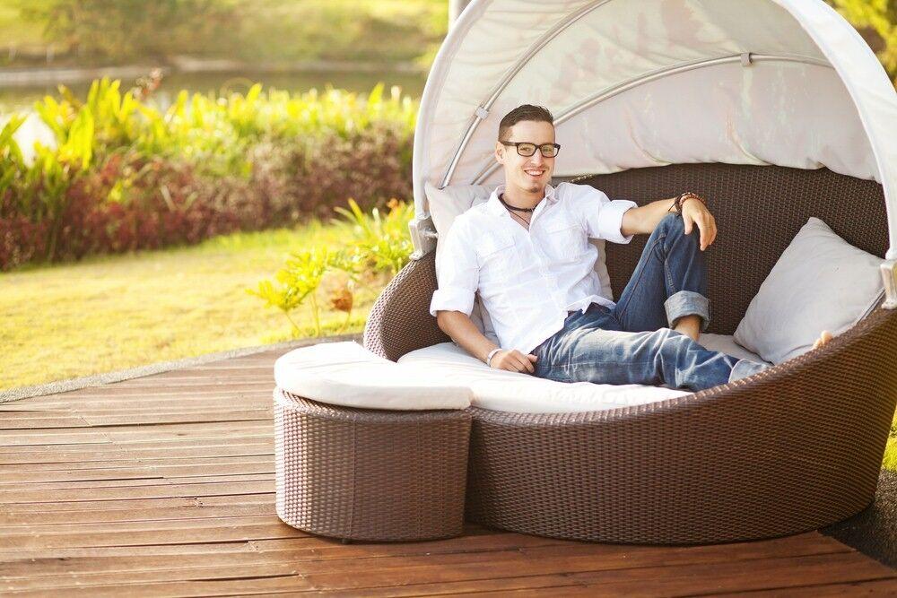 sonneninseln f r den urlaub zu hause ebay. Black Bedroom Furniture Sets. Home Design Ideas
