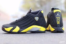 Nike Air Jordan XIV