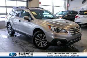 2015 Subaru Outback 2.5I  LIMITED EYESIGHT