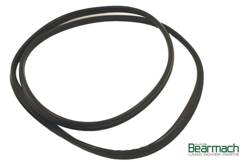CPE500020 BR1288 Bearmach Land Rover Defender Brillante Goma Parabrisas Sello