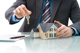6 estate agents wanted!No experience needed -PAID training! £400-500/week!