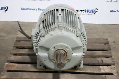 Westinghouse T8fc 75hp Motor 365t Frame 1780 Rpm