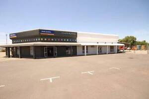 76 Flores Rd - Office, Showroom, Sheds & Hardstand for Lease Geraldton Geraldton City Preview