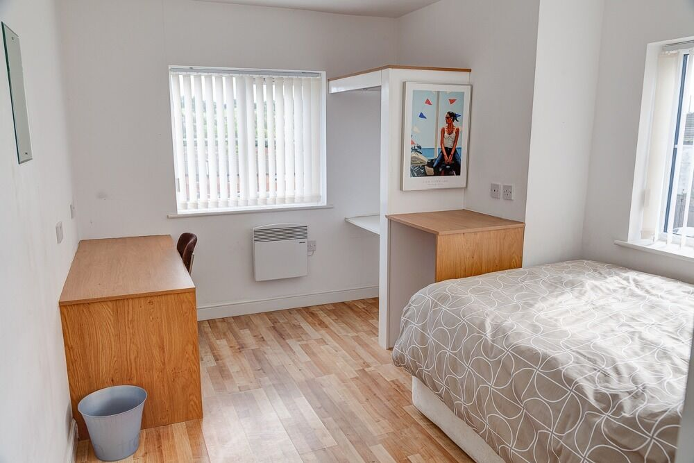 Student Rooms To Rent In Liverpool