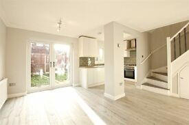 Newly refurbished 2 bed house with Garden in Beckton E16