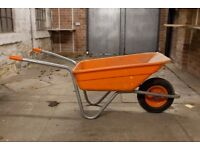 Wheelbarrow Sovereign 9Cltr Great Condition - Bargain.