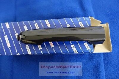 For 2006-2010 Hyundai Sonata Outside Door Handle 1PCS Genuine Part 82651