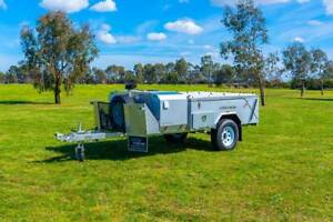 Star Vision Altair RX1 Rear Folding Camper Trailer Landsdale Wanneroo Area Preview