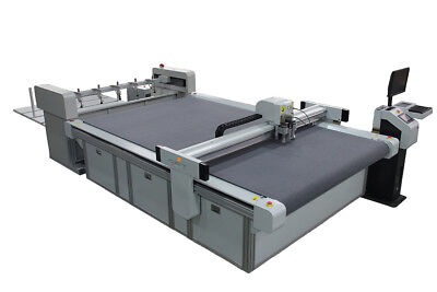 Cet Andes Flatbed Cutter 5 X 10ft