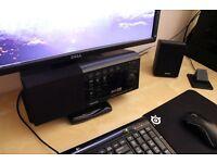 Videologic Digitheatre DTS 5.1 surround sound setup